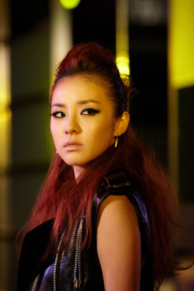 Road to Anywhere - daragon gdragon sandarapark - Sandara ...