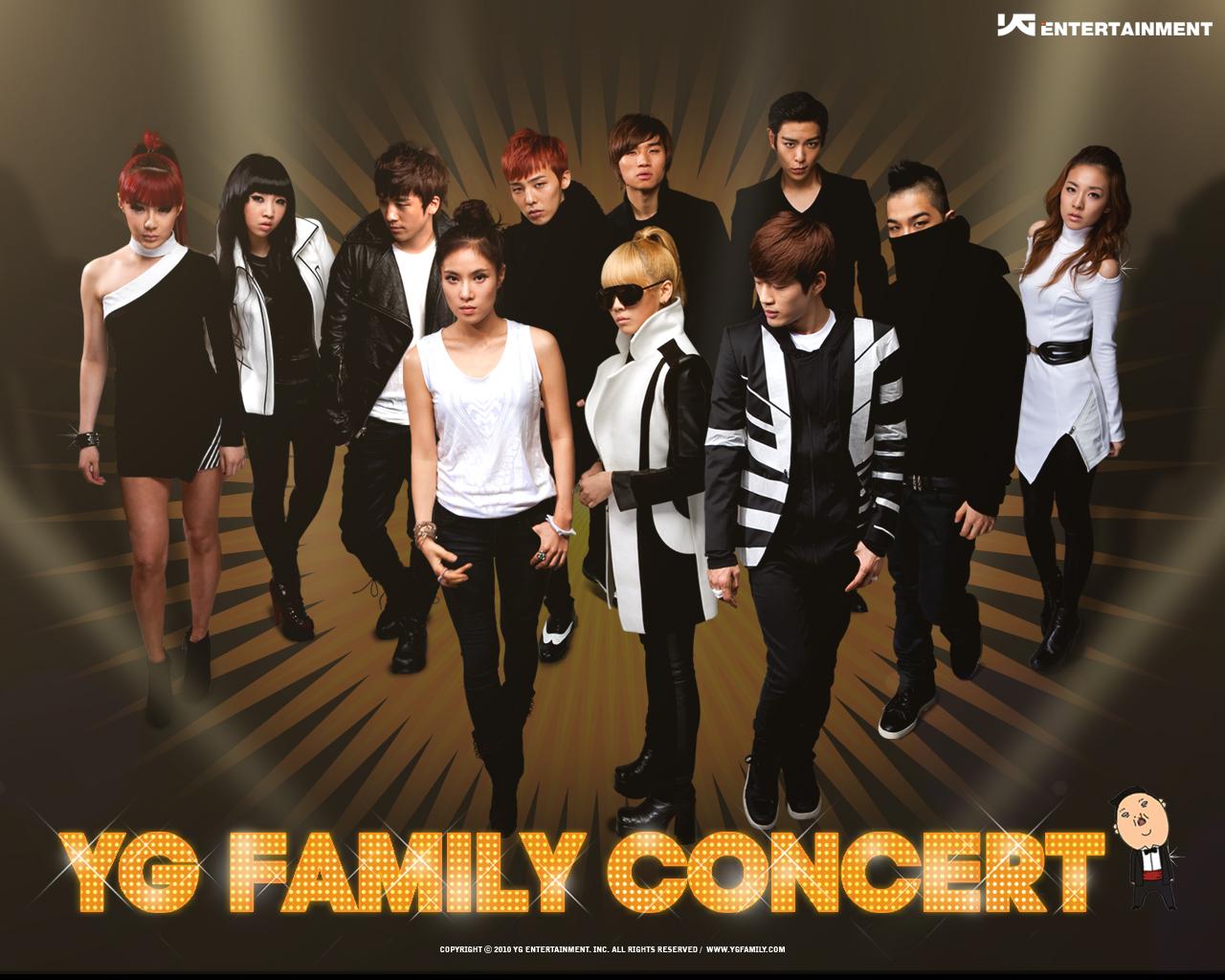 wallpaper yg family yg family concert 2010 let 39 s