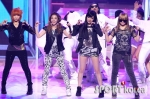2NE1@KOREA-CHINA MUSIC FEST