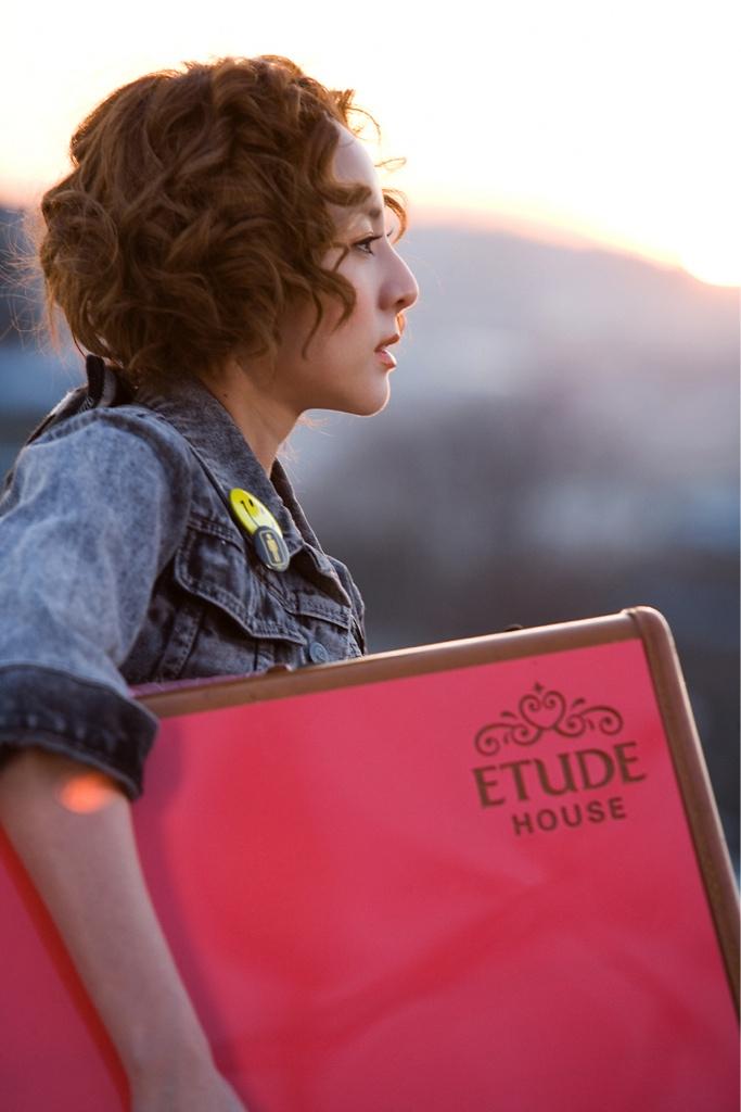 [PICS] Sandara Park  para ETUDE HOUSE (New Look de cabello) 2011 Dara2