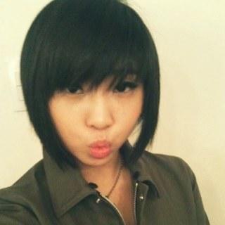 Gong Minji 2Ne1