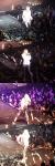 2NE1@PSY_concert