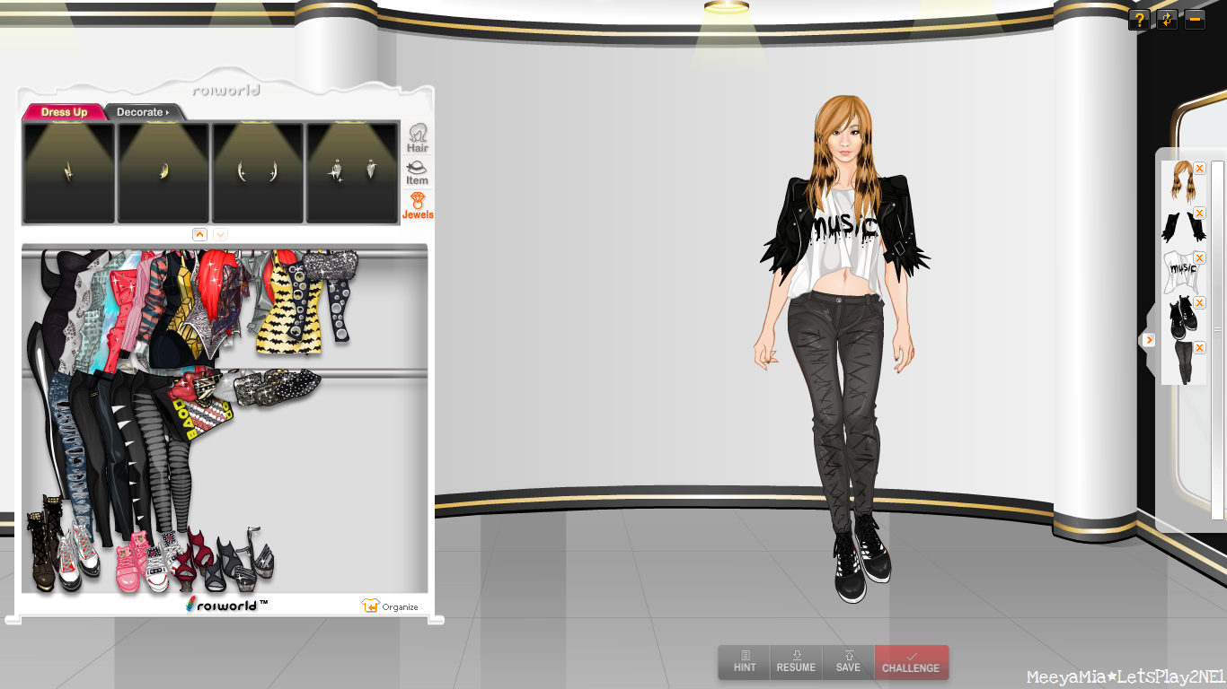 Dress Up Game Let 39 S Play 2ne1
