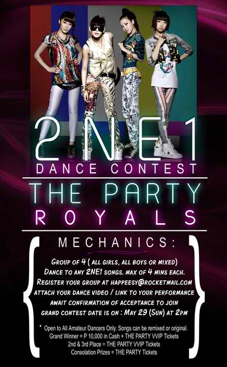 2NE1_theparty_info_dancecontest_01